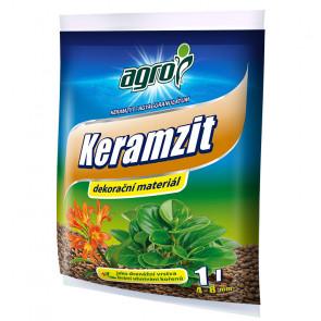 AGRO Keramzit 4-8 mm 1 l