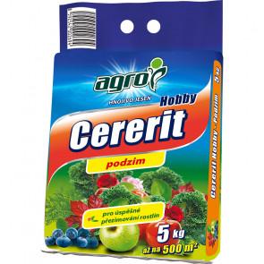 Agro Cererit Hobby Podzim 5kg