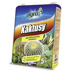 AGRO Sub. pro kaktusy 5 l