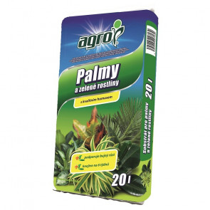 AGRO Sub. pro palmy 20 l
