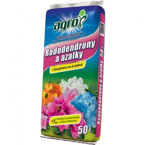 AGRO Sub. pro rododendrony 50 l