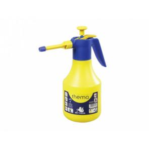 Rozprašovač THEMA plastový tlakový žlutý 2000 ml