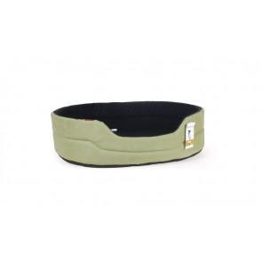 Pelech DUO č.5 (66x57x18cm) - zelený