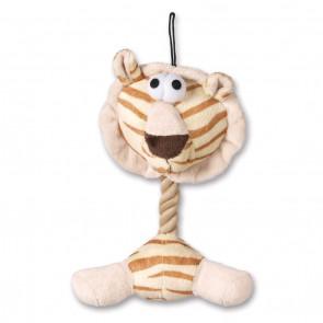Lolly toy - plyšový lev