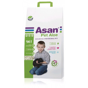Asan Pet Aloe, 14l