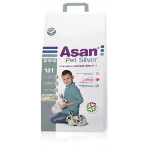Asan Pet Silver, 12l