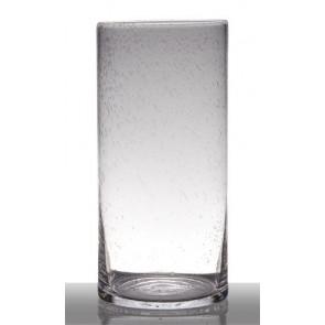 Skleněná váza  Archer H40 D19