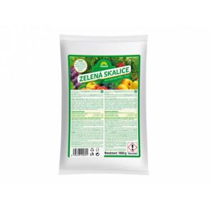 Skalice zelená 1kg