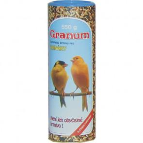 Granum - pro kanáry, 550g