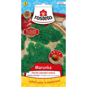 Rosteto Petržel naťová Marunka kadeřavá 4g
