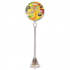Zvonek pro exoty, 25cm