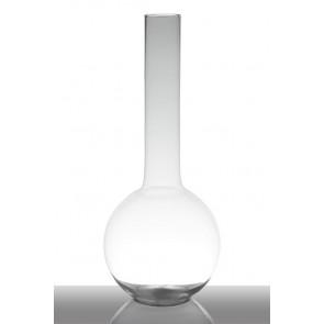 Skleněná váza  Tim H48 D19