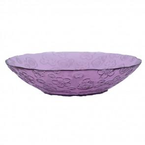 Mísa 32 cm FLORA, růžová EGO