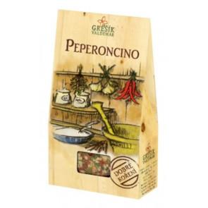 Peperoncino 40g - dobré koření