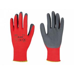 Pracovní rukavice BLADE vel.10