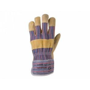 Pracovní rukavice TOD vel.9