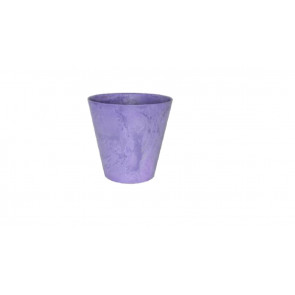 Květináč Artstone Pot Claire grape d27xh24 cm