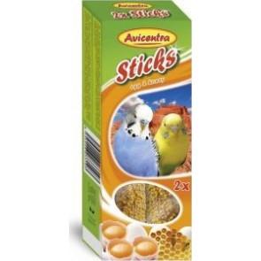 Avicentra - Tyčinka andulka vejce + med