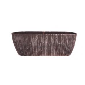 Truhlík Caval bruin 55x21 cm