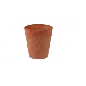 Květináč Artstone Pot Claire terra d27xh24 cm