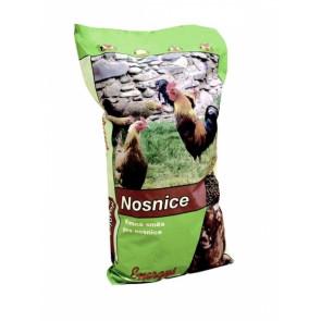 Krmivo pro nosnice Gold, granulovaná směs 10kg