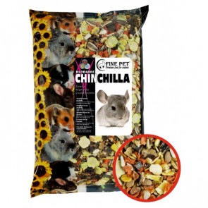 Fine Pet Chinchilla 800g
