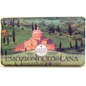 Dárkové mýdlo- Vesnice a kláštěry 250g