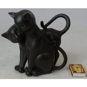 Kočky černá