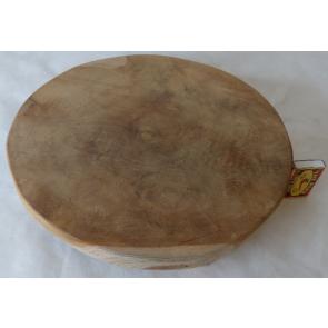 Podstavec z teakového dřeva 30x7cm