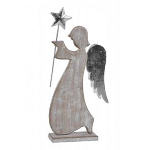 Anděl s hvězdou velký