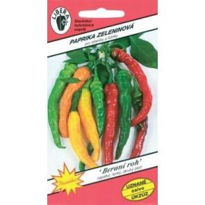 Paprika beranní roh - ITALOS 15 sem.