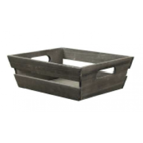 Box dřevěný 28x22x10cm