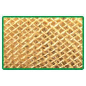 Jutová tkanina 211g/m2 šíře 130cm. přírodní nábal