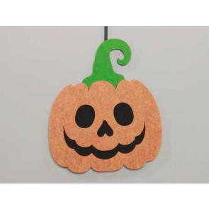 Dekorace dýně halloween 20x25cm