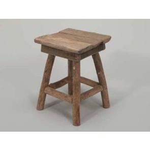 Dřevěná židlička 19x26cm