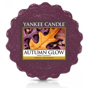 Yankee Candle vosk - Autumn glow 22g