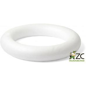 Kroužek polystyren- 20 cm