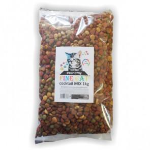 FINE Cat Coctail Mix 1kg