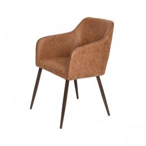 Dekorace Jídelní židle 57x59x90cm