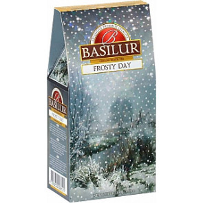 BASILUR Festival Frosty Day papír 100g