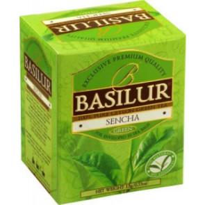 BASILUR Bouquet Sencha přebal 10x1,5g