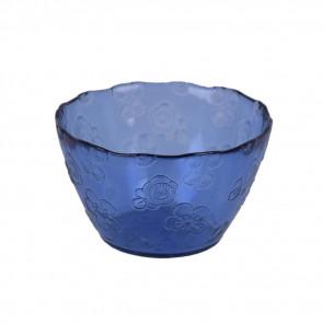 Miska 14cm FLORA, modrá EGO