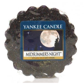 YANKEE CANDLE vosk - MIDSUMMERS NIGHT 22g