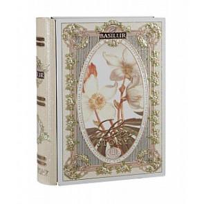 BASILUR Book Love Story III. plech 100g