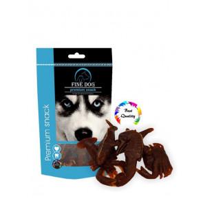 FINE DOG Crab sea food 7ks