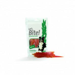 Brit Bite Dog-Kuřecí prsa 80g