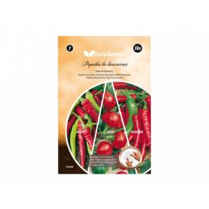 Disk výsevný kombinovaný Paprika ke konzervaci 3ks