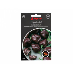 Paprička chilli HABANERO CHOCOLATE