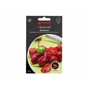 Paprička chilli HABANERO ROSSO