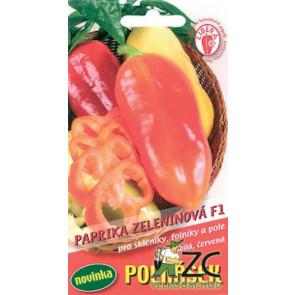 Paprika F1 - Polňásek F1 (15 semen)